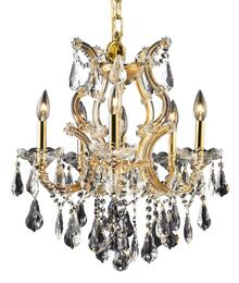 Elegant Lighting 2801D20GRC
