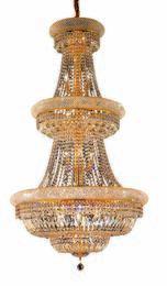 Elegant Lighting 1803G30GSA