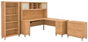 Bush Furniture WC81410K116580