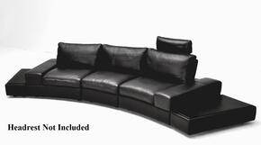 VIG Furniture VGKK1295BOBLK