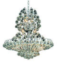 Elegant Lighting 2908D24CSS