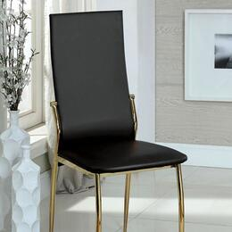 Furniture of America CM8311BKSC2PK