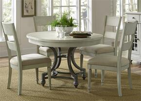Liberty Furniture 731DR5ROS