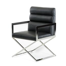 VIG Furniture VGVCB8108VGBLK