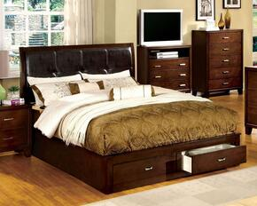 Furniture of America CM7066CKBED