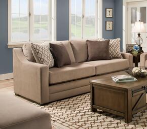 Simmons Upholstery 8941BR03ABBINGTONSHALE