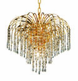 Elegant Lighting 6801D19GEC