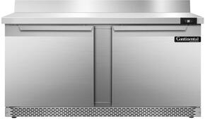 Continental Refrigerator SW60BSFB