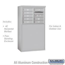 Salsbury Industries 3905D08AFU