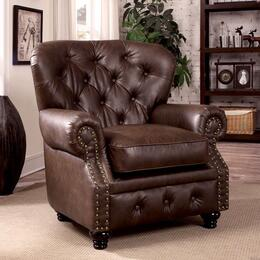 Furniture of America CM6269BRCH