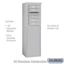 Salsbury Industries 3906S04AFU