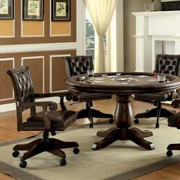 Furniture of America CMGM347TTABLE