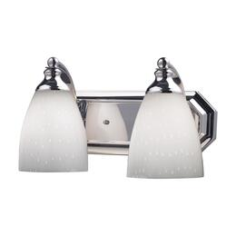 ELK Lighting 5702CWH