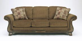38300383PCKIT Montgomery 3-Piece Living Room Set with Sofa, Loveseat and Ottoman in Mocha