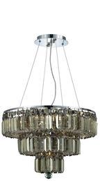 Elegant Lighting 2036D20CGTRC