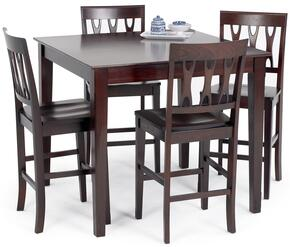 New Classic Home Furnishings 040640012SET