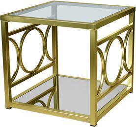 Myco Furniture 8726ET