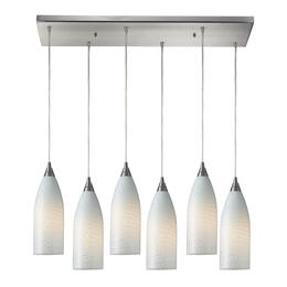 ELK Lighting 5226RCWS