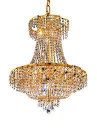Elegant Lighting ECA2D26GSS