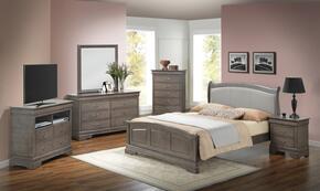 Glory Furniture G3105CKB2BDMNCMC