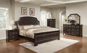 Myco Furniture ME3190QSET