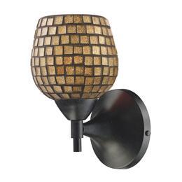 ELK Lighting 101501DRGLD