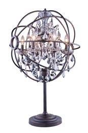 Elegant Lighting 1130TL21DBSSRC