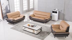 American Eagle Furniture AE709YOBR