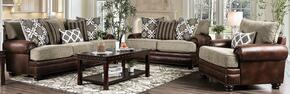 Furniture of America SM5147SFLVCH