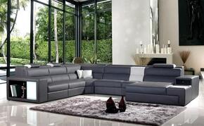VIG Furniture VGEV5022GR
