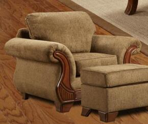 Chelsea Home Furniture 8401RM