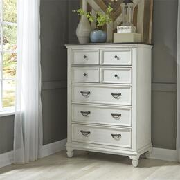 Liberty Furniture 417BR41