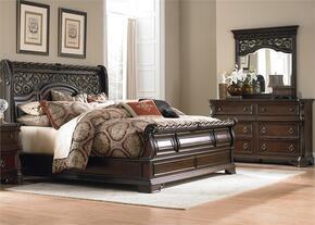 Liberty Furniture 575BRKSLDM