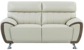 Global Furniture USA U8750PLS