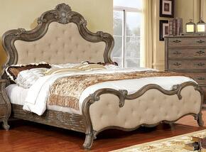Furniture of America CM7664EKBED