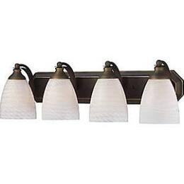 ELK Lighting 5704BWS
