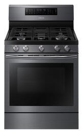 Samsung Appliance NX58J7750SG