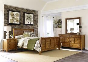 Liberty Furniture 175BRKSLDMN