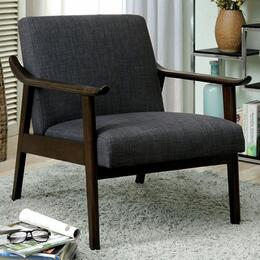 Furniture of America CMAC6840GY