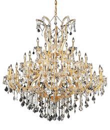 Elegant Lighting 2800G52GSA