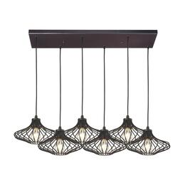 ELK Lighting 142406RC