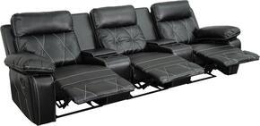Flash Furniture BT705303BKGG