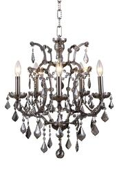 Elegant Lighting 1138D18RSSSRC