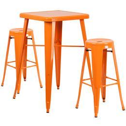 Flash Furniture CH31330B230RDORGG