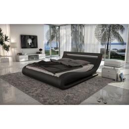 VIG Furniture VGINCORSICABLKQ