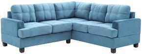Glory Furniture G518BSC