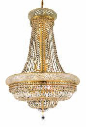 Elegant Lighting 1803D28GSS