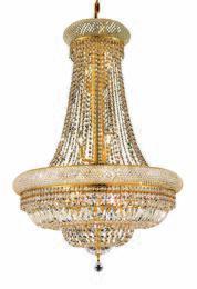 Elegant Lighting 1803D28GSS