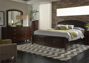 Liberty Furniture 505BRKSBDMC