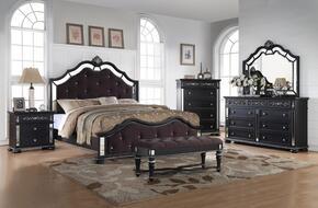 Myco Furniture KE160QNCMDR
